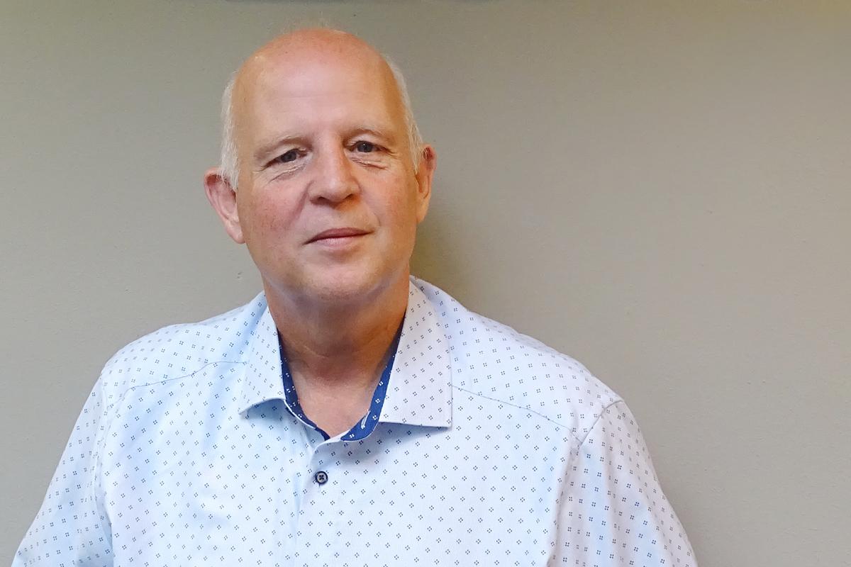 Eric van Veghel